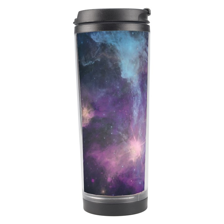 Blue Galaxy  Travel Tumbler