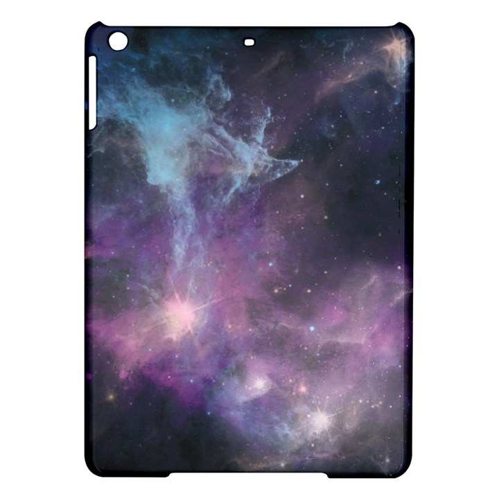 Blue Galaxy  iPad Air Hardshell Cases