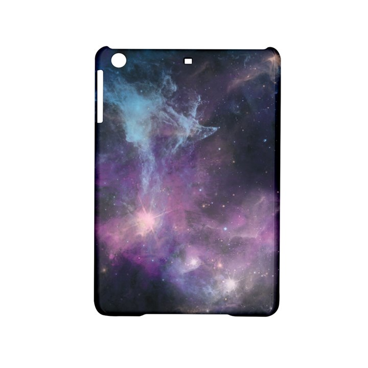 Blue Galaxy  iPad Mini 2 Hardshell Cases