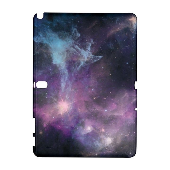 Blue Galaxy  Samsung Galaxy Note 10.1 (P600) Hardshell Case