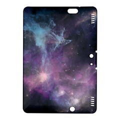 Blue Galaxy  Kindle Fire Hdx 8 9  Hardshell Case