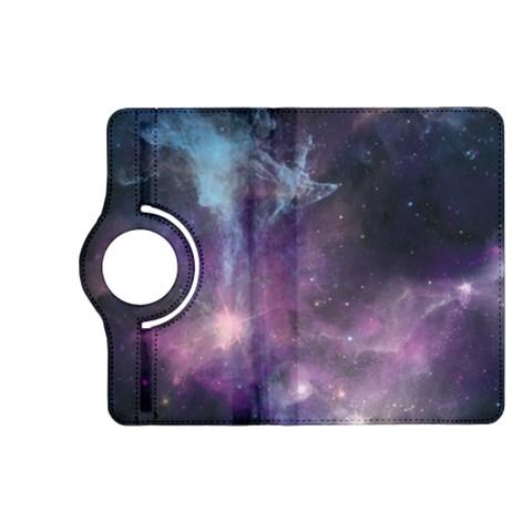 Blue Galaxy  Kindle Fire HD (2013) Flip 360 Case