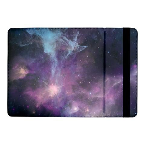Blue Galaxy  Samsung Galaxy Tab Pro 10.1  Flip Case