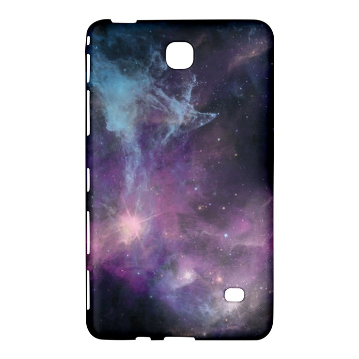 Blue Galaxy  Samsung Galaxy Tab 4 (8 ) Hardshell Case