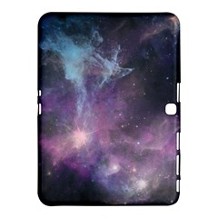 Blue Galaxy  Samsung Galaxy Tab 4 (10.1 ) Hardshell Case