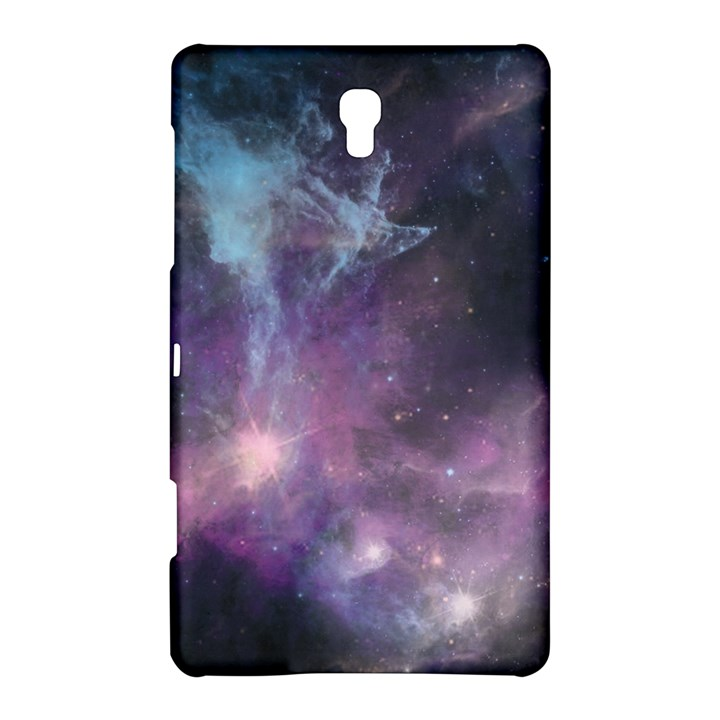 Blue Galaxy  Samsung Galaxy Tab S (8.4 ) Hardshell Case
