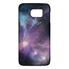 Blue Galaxy  Galaxy S6