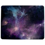 Blue Galaxy  Jigsaw Puzzle Photo Stand (Rectangular) Front