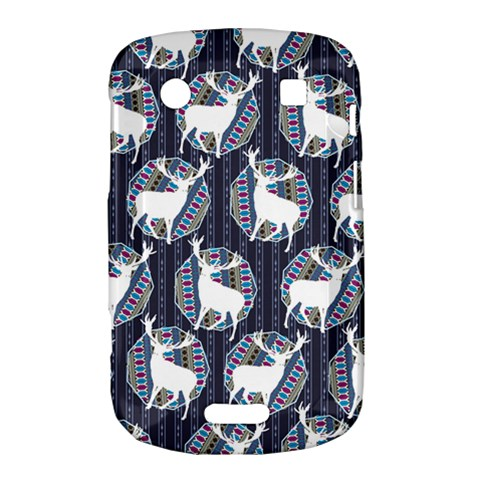 Geometric Deer Retro Pattern Bold Touch 9900 9930