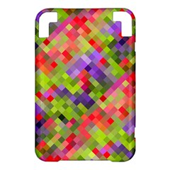 Colorful Mosaic Kindle 3 Keyboard 3G