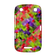 Colorful Mosaic BlackBerry Curve 9380