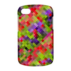 Colorful Mosaic BlackBerry Q10