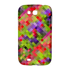 Colorful Mosaic Samsung Galaxy Grand GT-I9128 Hardshell Case