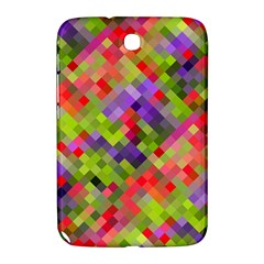 Colorful Mosaic Samsung Galaxy Note 8.0 N5100 Hardshell Case
