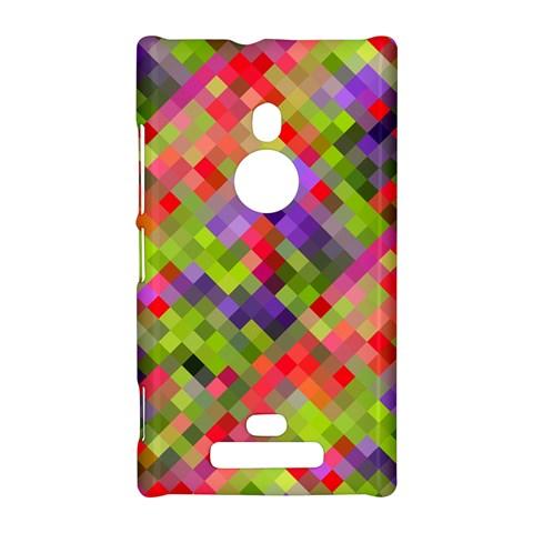 Colorful Mosaic Nokia Lumia 925