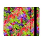 Colorful Mosaic Samsung Galaxy Tab Pro 8.4  Flip Case Front