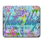 Drake 1 800 Hotline Bling Large Mousepads Front