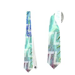 Drake 1 800 Hotline Bling Neckties (One Side)