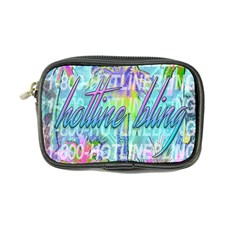 Drake 1 800 Hotline Bling Coin Purse