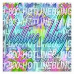 Drake 1 800 Hotline Bling Small Memo Pads 3.75 x3.75  Memopad