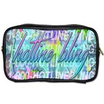 Drake 1 800 Hotline Bling Toiletries Bags 2-Side Front