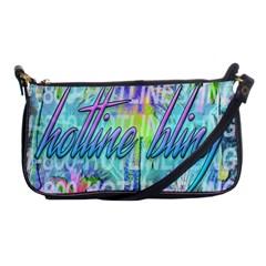 Drake 1 800 Hotline Bling Shoulder Clutch Bags