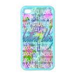 Drake 1 800 Hotline Bling Apple iPhone 4 Case (Color) Front