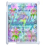 Drake 1 800 Hotline Bling Apple iPad 2 Case (White) Front