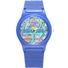 Drake 1 800 Hotline Bling Round Plastic Sport Watch (s)