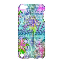 Drake 1 800 Hotline Bling Apple iPod Touch 5 Hardshell Case