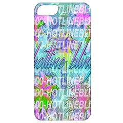 Drake 1 800 Hotline Bling Apple iPhone 5 Classic Hardshell Case