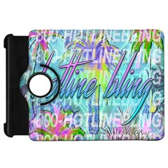 Drake 1 800 Hotline Bling Kindle Fire HD Flip 360 Case