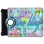 Drake 1 800 Hotline Bling Kindle Fire HD Flip 360 Case Front