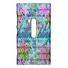Drake 1 800 Hotline Bling Nokia Lumia 920