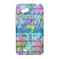 Drake 1 800 Hotline Bling HTC Desire VC (T328D) Hardshell Case