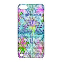 Drake 1 800 Hotline Bling Apple iPod Touch 5 Hardshell Case with Stand