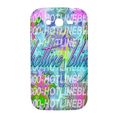 Drake 1 800 Hotline Bling Samsung Galaxy Grand DUOS I9082 Hardshell Case