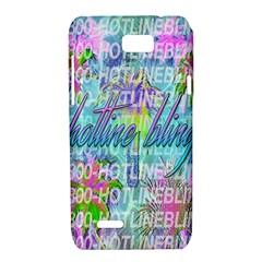 Drake 1 800 Hotline Bling Motorola XT788