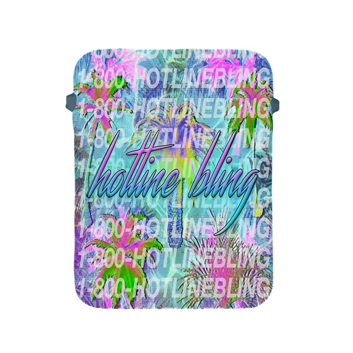Drake 1 800 Hotline Bling Apple iPad 2/3/4 Protective Soft Cases