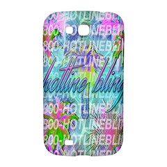 Drake 1 800 Hotline Bling Samsung Galaxy Grand GT-I9128 Hardshell Case