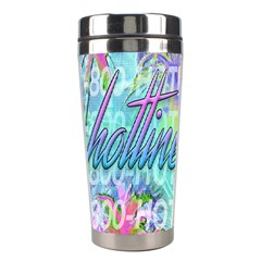 Drake 1 800 Hotline Bling Stainless Steel Travel Tumblers
