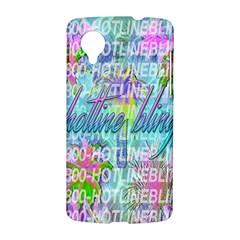 Drake 1 800 Hotline Bling LG Nexus 5