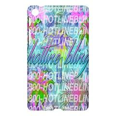 Drake 1 800 Hotline Bling Nexus 7 (2013)