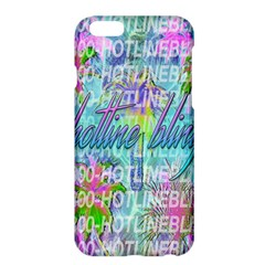 Drake 1 800 Hotline Bling Apple Iphone 6 Plus/6s Plus Hardshell Case