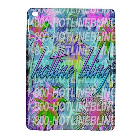 Drake 1 800 Hotline Bling iPad Air 2 Hardshell Cases