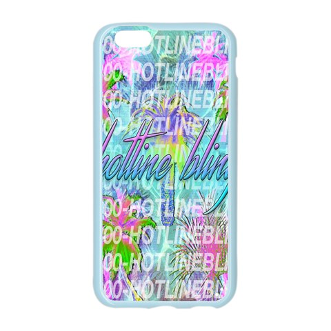 Drake 1 800 Hotline Bling Apple Seamless iPhone 6/6S Case (Color)