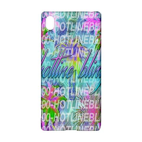 Drake 1 800 Hotline Bling Sony Xperia Z3+