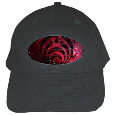 Bassnectar Galaxy Nebula Black Cap