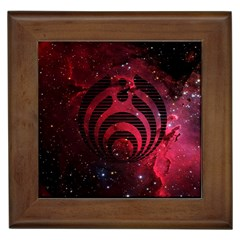 Bassnectar Galaxy Nebula Framed Tiles