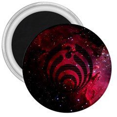 Bassnectar Galaxy Nebula 3  Magnets